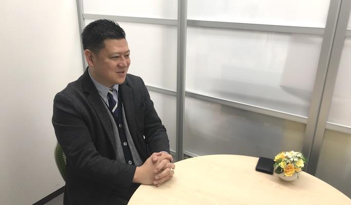人材紹介インタビュー2