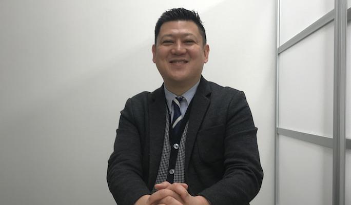 人材紹介インタビュー